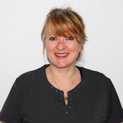 Caroline Killalea